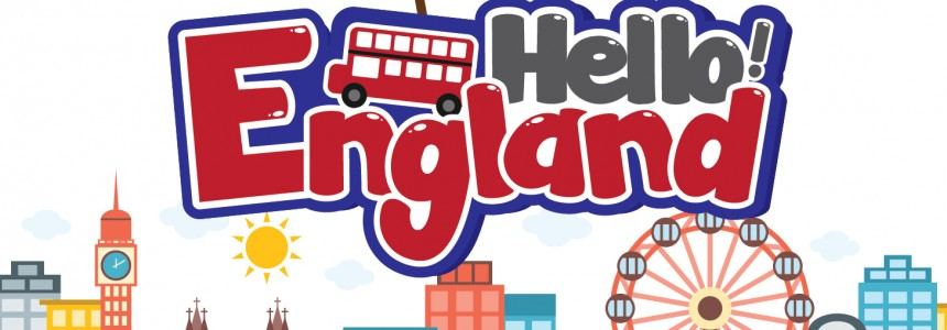 Cultural Programme – England